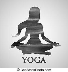 Internationaler Yogatag.