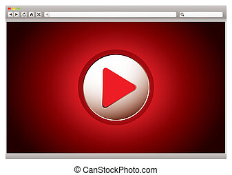 Internet-Video-Roter-Browser