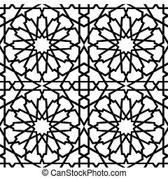 Islamische Sternenmeile BW