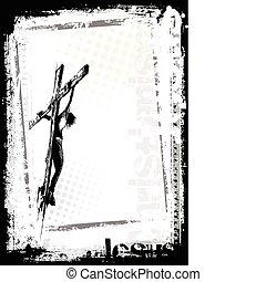 Jesus Hintergrund