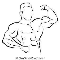 Körperbausymbol