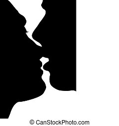 Küsschen