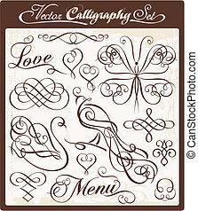 Kalligraphie 00