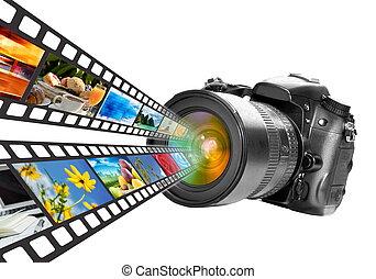 Kamerakonzept 2004