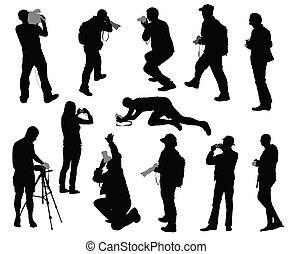 Kameraleute