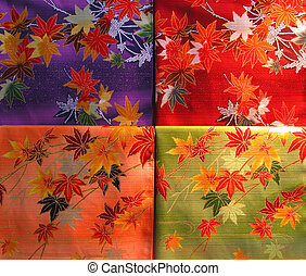 Kimono-Strukturen