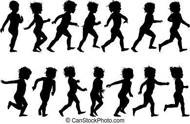Kinderrennen