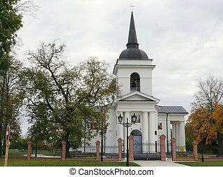 Kirchen.