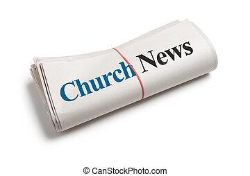 Kirchennachrichten