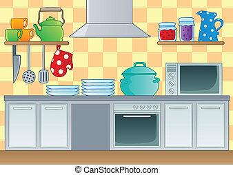 Kitchen-Titelbild 1