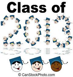 klasse, 2013, gesichter