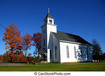 Kleine Kirche