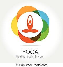 koerper, joga, gesundheit, seele