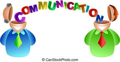 Kommunikationshirn