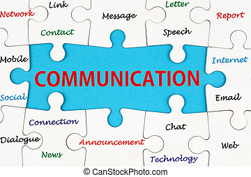 Kommunikationskonzept.