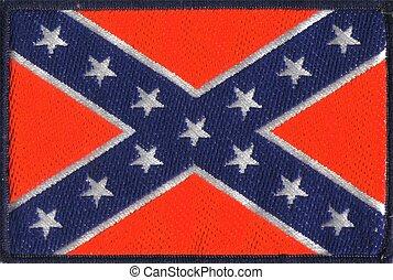 Konföderierte Flaggenstaaten Amerikas