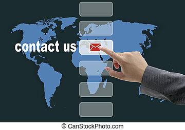 Kontaktieren Sie uns