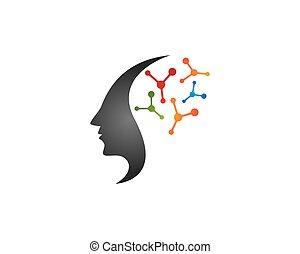 Kopftechnologie-Logo.
