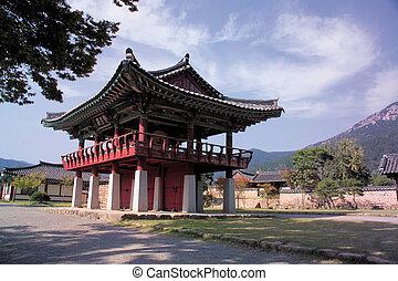 koreanisch, tradition