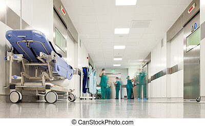 Krankenhauschirurgie