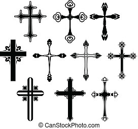 Kreuzsymbolset.