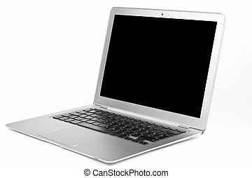 laptop, luft