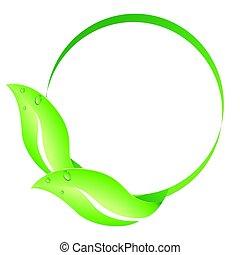 Leafkreis.