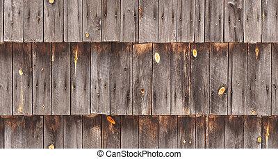 Leicht bewölktes Dach schlingle Textur Hintergrund
