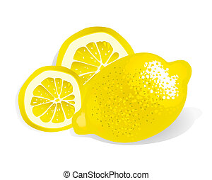 Lemon (vektor)