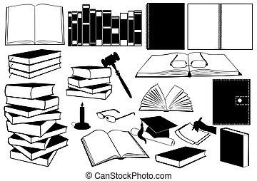 Lerne Bücher