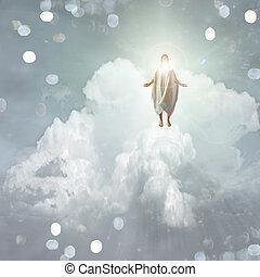 licht, geistig