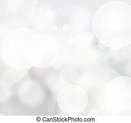 licht, weißes