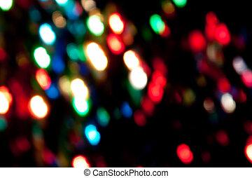 Lichtsprünge