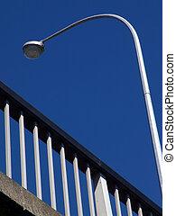 Lichtstange