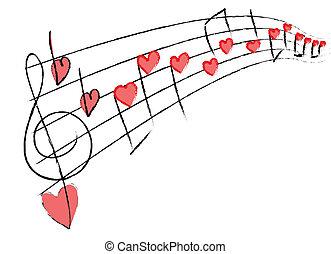 Liebe Musik