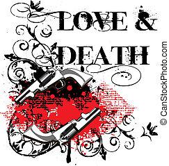 Liebe und Tod