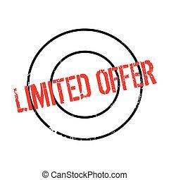 Limitiertes Angebot