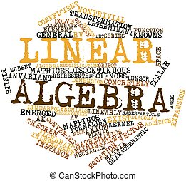 linear, algebra