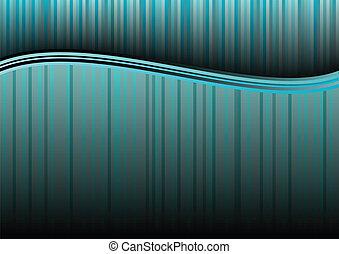Linien im Hintergrund