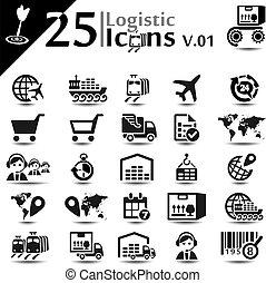 Logistische Ikonen v.01