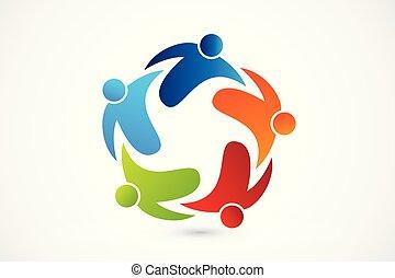 Logo-Team-Leute
