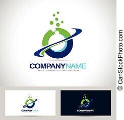 Logodesign mit Swash