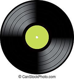 Lp Vinylplatte