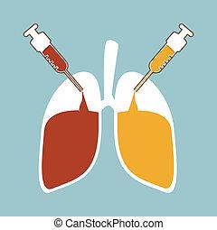Lungenerholung
