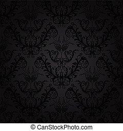 Luxury-korcoal-Foralwandpapier