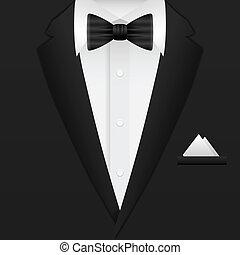 Männerkleidung