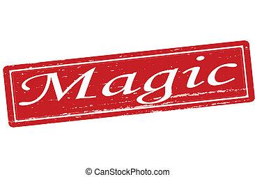 Magie.