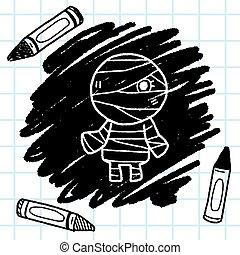 Mami Doodle.
