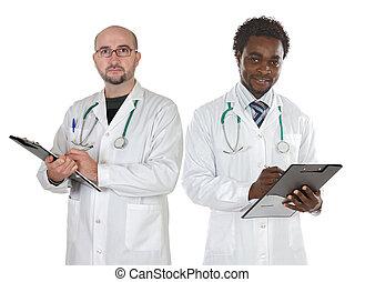 mannschaft, medizin