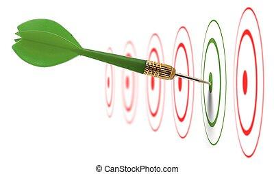 marketing, begriff, erfolg, kommunikation